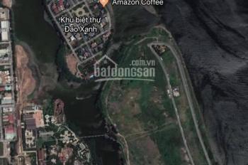 Độc quyền phân phối 24 căn Sky Villas tại khu biệt thự Đảo Xanh