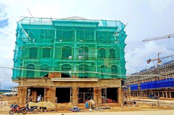 Chủ nhà trục trặc tài chính cần bán gấp căn shop ngay Casino Grand World Phú Quốc, bán lỗ 900 triệu