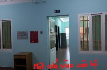 1.05 tỷ - chính chủ cần bán căn hộ chung cư Him Lam -Ba Tơ 2PN 66m2, Phạm Thế Hiển P. 7, Q. 8, HCM
