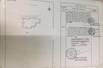 Bán nhà 129/2 Huỳnh Thúc Kháng, phố điểm tâm sầm uất