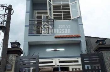 Bán nhà 1 sẹc tỉnh lộ 10 - Tân Tạo - Bình Tân 1T-2L 100m2 giá 3,5 tỷ sổ riêng. lh: 0938502949