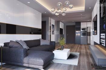 Chính chủ cho thuê căn hộ chung cư số 6 Đội Nhân, Ba Đình, Hà Nội.