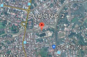 ĐẤT NỀN PHƯỜNG 2 TP.TÂY NINH - VỊ TRÍ ĐẮC ĐỊA GIỮA LÒNG THÀNH PHỐ.