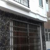 Bán Nhà đẹp phố Tô Hiệu, Hà Đông, 40m2*4T ngay cạnh chợ Hà Đông, nhà 2 mặt ngõ. 3.48 tỷ