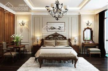 Cần bán căn hộ 3PN tầng 5, gồm Full nội thất cao cấp nhập khẩu