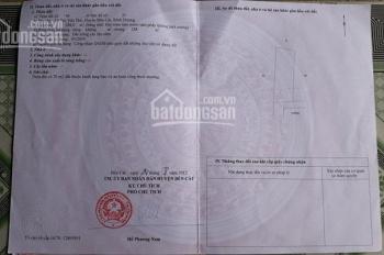 GIA ĐÌNH CÓ LÔ ĐẤT CẦN BÁN GẤP ĐỂ TRẢ NỢ, DT 288m2, SHR, BAO SANG TAY.