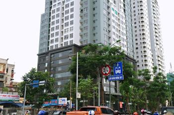 Cho thuê MB 2 mặt tiền cực đẹp 97 Láng Hạ trung tâm quận Đống Đa LH: 037.204.2261