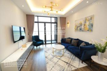 BQL cho thuê CC Sun Ancora số 3 Lương Yên, 90m2, 2PN, 14tr/tháng giá rẻ nhất, 0934.555.420
