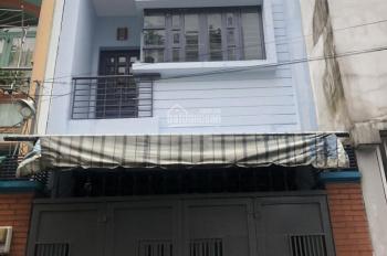 Nhà 1T2L,63m2 Vườn Lài, hẻm thông. Chỉ 90tr/m2