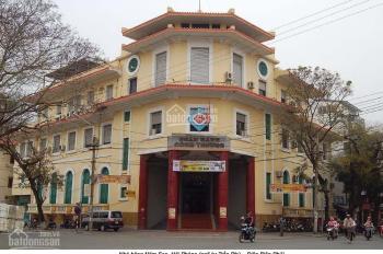 Sở hữu nhà phố trung tâm Trần Phú, Ngô Quyền chỉ 1 tỷ 250 triệu. LH 0868585688