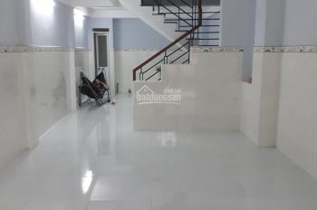 Cần bán gấp nhà hẻm đường Trịnh Đình Thảo, Q. Tân Phú, DT 3.85m x 12m