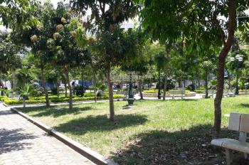 Bán biệt thự Tây Nam Linh Đàm dãy TT5, DT 210m2 x 3.5 tầng, MT 12m, giá 16.5 tỷ, SĐCC
