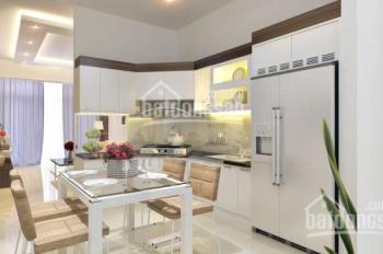 Gia đình cần bán gấp nhà đẹp HXH 146 Vũ Tùng, P2, Bình Thạnh, dt 47m2, nở hậu LH:0971 596 701