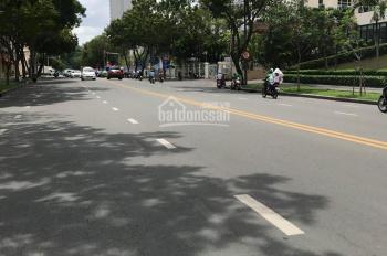 Bán nhà mặt tiền đường An Dương Vương phường 4 quận 5, giá chỉ 14 tỷ 500tr
