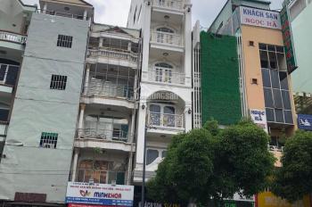 Cần bán khách sạn MT Lê Hồng Phong, Q.10, DT 4x22m, hầm 7 lầu, thu nhập 250tr/tháng. Giá 37 tỷ