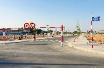 Bán đất trung tâm TX Thuận An, giá chỉ từ 19 triệu/m2, đã có sổ riêng, hỗ trợ ngân hàng 50 - 80%