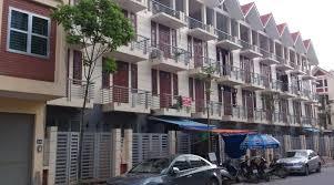 Bán nhà liền kề vị trí đẹp khu đô thị Văn khê - Tố Hữu- Hà Đông giá hợp lý