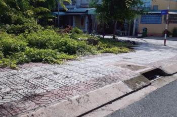 xoay tiền cần bán gấp miếng đất mặt tiền đường,trong KDC Tân Đức,5 x 25,giá 900tr,lh:0904 670 490