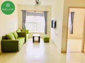 Cho thuê căn hộ Sơn An, full nội thất thuộc block 2, ngay cục Hải Quan Đồng Khởi