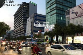 Bán nhà mặt tiền Đường An Dương Vương Q5, DT 8x17 ( 1 lầu ) Vị Trí Đẹp , Giá Chỉ 30 tỷ