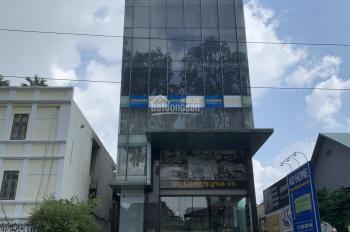 Cho thuê nhà Hoàng Việt,Quận Tân Bình,dt 8x20m2, giá 100tr/tháng
