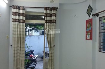 Cho thuê nhà hẻm thông Chu Văn An, Bình Thạnh, 4*7m, 3 lầu, 9 triệu/tháng