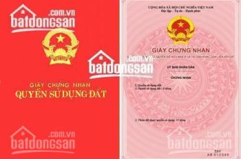 Cần bán đất có nhà 47m2 Vĩnh Hưng - Hoàng Mai, Hà Nội. Giá: 40tr/ m2, LH: 0967819777