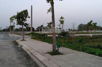 Tặng 1000 viên gạch,khi mua dự án nằm trong cụm KCN Tân Đức,giá 9tr/m2,tiện xây trọ,0904 670 490