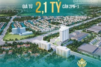 Hot, khai trương nhà mẫu TSG Lotus Sài Đồng, CK 3%, 0% LS, cơ hội vi vu Dubai cực hấp dẫn
