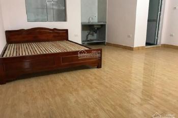 Cho thuê nhà trọ Ngã Tư Sở, phòng 30m mới đẹp, khép kín full điều hòa, máy giặt..