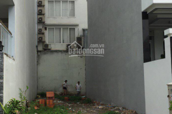 Tôi có lô đất cần chuyển nhượng nằm ngay MT Nguyễn Văn Luông, Q. 6, đã có sỗ,liên hệ SĐT 0939679423