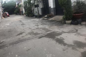 Bán nhà hẻm Tân Kỳ Tân Quý 4,2x9.5m 1 lầu giá 3.8 tỷ