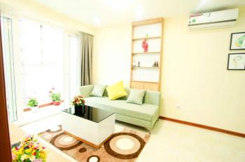 Cần tiền bán gấp căn hộ 2PN CC New Life. LH 0974533009