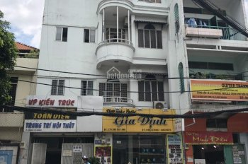 Bán nhà mặt tiền trệt 2 lầu Đào Duy Anh, Phú Nhuận, 8x15m, giá 24 tỷ