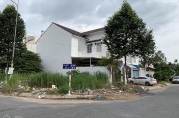Bán nền góc 2 mặt tiền khu dân cư hồng phát , phường An Bình , quận Ninh Kiều , đường số 4 và 12 hồ