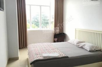Phòng trọ cao cấp đẹp y hình, đầy đủ nội thất tiện nghi, không thu phí xe, khu biệt thự sang trọng