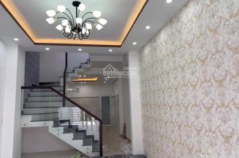 Bán nhà 3 tầng mới 100% kiệt 123 Cù Chính Lan Dt 60m2