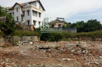 Bán nền góc 3 mặt tiền đường Trần Văn Giàu khu biệt thự vip cồn khương , dt: 20x75 , giá 16,5 triệu