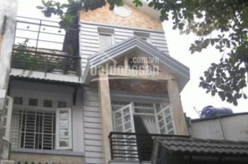 1 căn duy nhất MT thương hiệu Nguyễn Đình Chiểu, Q3, ngang 4m, dài 18m giá 25 tỷ