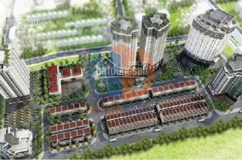 Chỉ 721tr bao các phí,bán nhanh căn hộ 55,96m2 trung tâm quận Hà Đông
