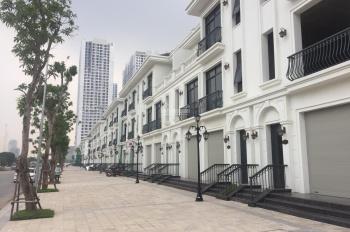 Chính chủ chuyển nhượng căn Shophouse nhà phố dự án vinhomes greenbay - Mễ Trì