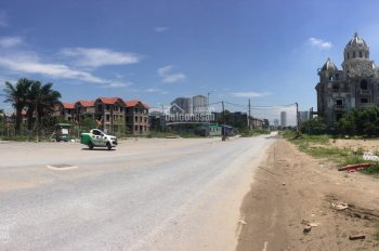 Bán biệt thự KĐT mới Phú Lương, Hà Đông giá cực rẻ.