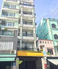 Bán nhà mặt tiền đường Võ Văn Tần, Q3, P. 2. DT 4x22m, 5 tầng thang máy, giá 38tỷ HĐT 139.44 tr/th