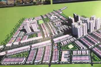Cần bán nhanh liền kề C21 ô sát góc view đối diện chung cư, giá 36 triệu/m². LH 0911541368