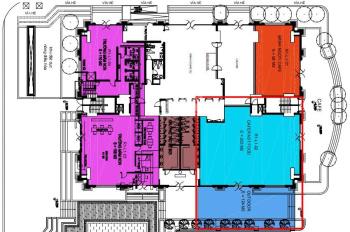 Siêu hot! Cho thuê sàn thương mại, shophouse dự án Sunshine Riverside, LH: 0964687503