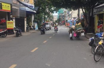 Siêu vị trí Kinh doanh đường Nhất Chi Mai Quận Tân Bình giá bán : 10.2 tỷ