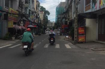 Bán nhà  MT đường Nhất chi Mai gần Cộng Hòa Tân Bình DT: 4.2x14m. Giá 10.2 tỷ