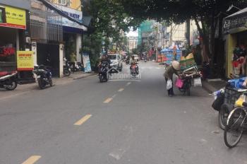 Xuất cảnh cần bán gấp nhà MT đường Tân Hải Quận Tân Bình giá bán : 12.9 tỷ