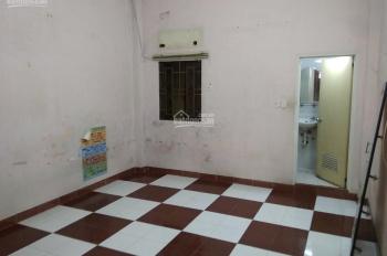 Phòng trọ cho thuê ngay ĐH Kinh Tế, mặt tiền Hào Hảo P4, Q10, DT 24m2, WC riêng