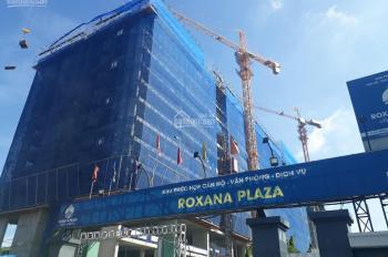 Chính chủ cần sang lại căn hộ Roxana 56m2, căn đẹp, giá tốt, thanh toán 40%, ngân hàng hỗ trợ 60%
